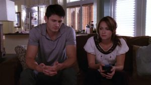One Tree Hill: S06E06