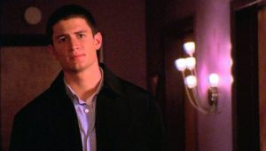One Tree Hill: S03E11