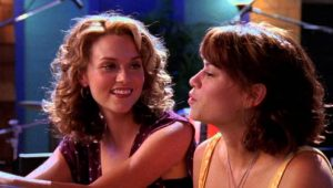 One Tree Hill: S05E04