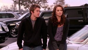 One Tree Hill: S07E12