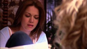 One Tree Hill: S01E21