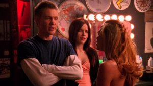 One Tree Hill: S02E22