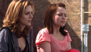 One Tree Hill: S05E17