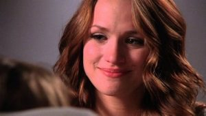 One Tree Hill: S07E18
